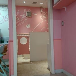 西武池袋本店(6階)の授乳室・オムツ替え台情報 画像4