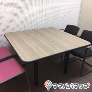 港区立赤坂図書館(3F)の授乳室・オムツ替え台情報 画像2