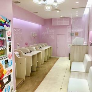 サンシャインシティアルパ 2Fベビー休憩室の授乳室・オムツ替え台情報 画像10