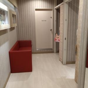 大津サービスエリア下り線(1F)の授乳室・オムツ替え台情報 画像8
