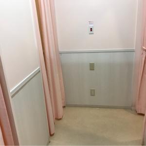 ララガーデン長町店(3F)の授乳室・オムツ替え台情報 画像10
