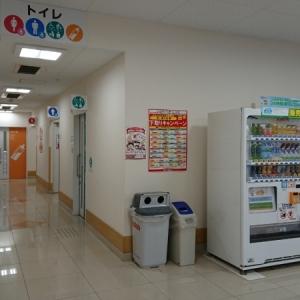 ケーズデンキ福井北店(1F)の授乳室・オムツ替え台情報 画像2