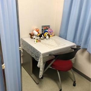 富士川楽座(1F)の授乳室・オムツ替え台情報 画像3