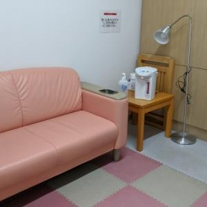 北沢タウンホール(3F)の授乳室・オムツ替え台情報 画像2