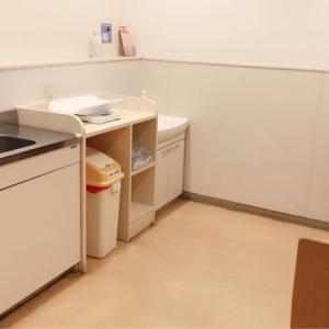トイザらス・ベビーザらス蕨店(2F)の授乳室・オムツ替え台情報 画像1