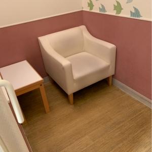 ららぽーと和泉(3F フードコート)の授乳室・オムツ替え台情報 画像2