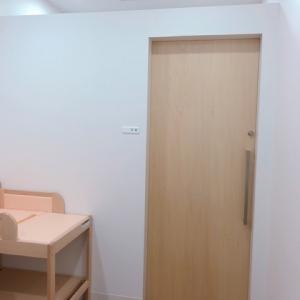 アキバイチ(4F)の授乳室・オムツ替え台情報 画像6