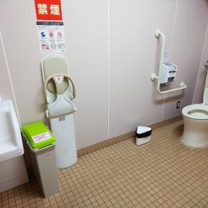 西松屋 町田多摩境店の授乳室・オムツ替え台情報 画像5