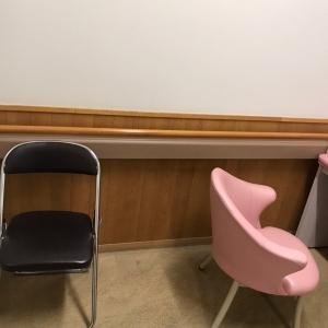 成田赤十字病院(1F)の授乳室・オムツ替え台情報 画像2