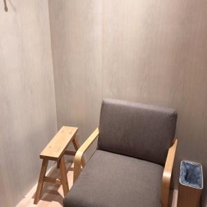 無印良品 銀座(4F)の授乳室・オムツ替え台情報 画像14