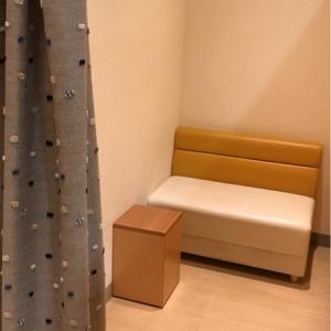 イオンモール千葉ニュータウン(3F)の授乳室・オムツ替え台情報 画像3