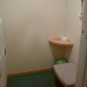 ホテルニューオータニ大阪(6F ピジョンキッズパーク)の授乳室・オムツ替え台情報 画像4