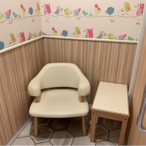 KITTE(キッテ)博多(6階)の授乳室・オムツ替え台情報 画像6