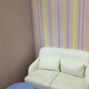 IDC大塚家具・大阪南港ショールーム(8F)の授乳室・オムツ替え台情報 画像3