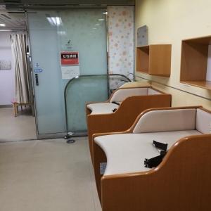 リフレスタ(B1)の授乳室・オムツ替え台情報 画像5