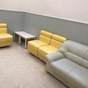 イオン 成田店(2階 赤ちゃん休憩室)の授乳室・オムツ替え台情報 画像4