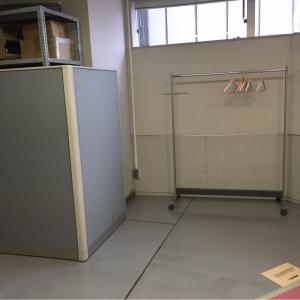 北沢タウンホール(3F)の授乳室・オムツ替え台情報 画像18