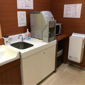 基町クレドパセーラ(4F)の授乳室・オムツ替え台情報 画像11