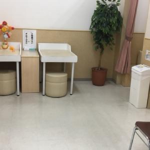 ゆめタウン大川店(2F)の授乳室・オムツ替え台情報 画像1