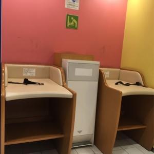 ViNAWALK(5番館1F)(ビナウォーク)の授乳室・オムツ替え台情報 画像8