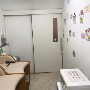 御在所サービスエリア(下り)(1F)の授乳室・オムツ替え台情報 画像4