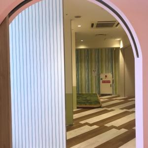 京阪シティモール(2F)の授乳室・オムツ替え台情報 画像1