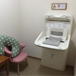 桜島ビジターセンター(1F)の授乳室情報 画像1