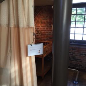 サッポロビール園(1F)の授乳室・オムツ替え台情報 画像2