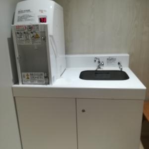 玉川高島屋S.C マロニエコート(1階エレビーター横)の授乳室・オムツ替え台情報 画像1