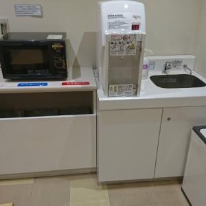 日本橋タカシマヤ(5階)の授乳室・オムツ替え台情報 画像4