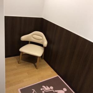 JR北千住駅(3F)の授乳室・オムツ替え台情報 画像1