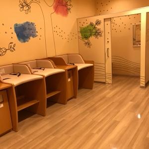 守谷サービスエリア(上り)の授乳室・オムツ替え台情報 画像5