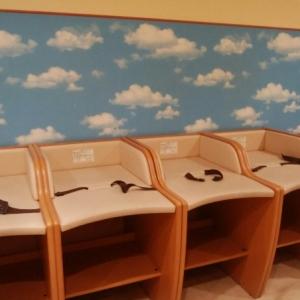 なるぱーく(2F)の授乳室・オムツ替え台情報 画像4