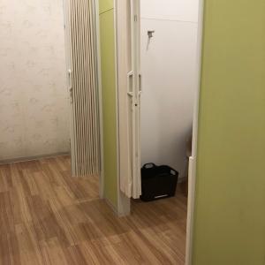 神戸三田プレミアム・アウトレット(1F)の授乳室・オムツ替え台情報 画像5