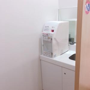 アキバイチ(4F)の授乳室・オムツ替え台情報 画像8