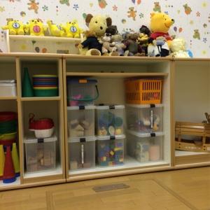 都島区保健福祉センター 分館(1F)の授乳室・オムツ替え台情報 画像9