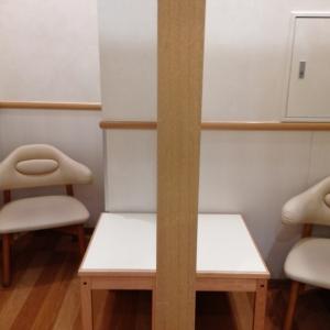 フレル・ウィズ自由が丘(3F)の授乳室・オムツ替え台情報 画像2