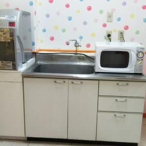 ゆめタウン高松(2階)の授乳室・オムツ替え台情報 画像1
