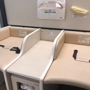 オムツ替えシートには、使い捨てのオムツ替え用のペーパーがあります。