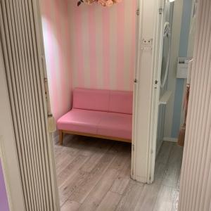 ルミネエスト新宿店(4階 ベビーラウンジ)の授乳室・オムツ替え台情報 画像8