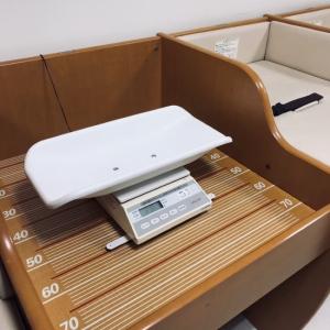 札幌三越(10階)の授乳室・オムツ替え台情報 画像2