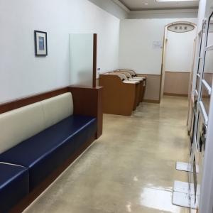 千里阪急(5F)の授乳室・オムツ替え台情報 画像4