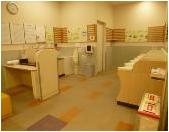 イオン新発田店(2F)の授乳室・オムツ替え台情報 画像1
