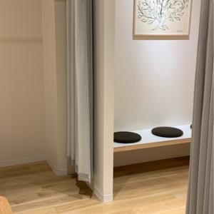 無印良品シエスタハコダテの授乳室・オムツ替え台情報 画像6
