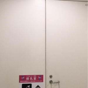 入り口付近