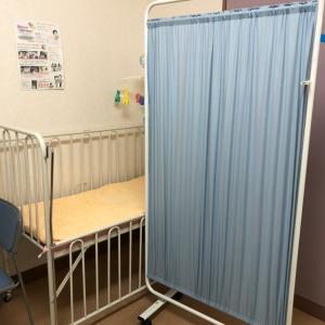 昭島市保健福祉センター(3F)の授乳室・オムツ替え台情報 画像4