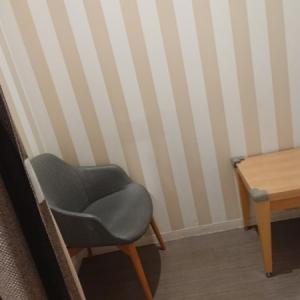 MARK IS(マークイズ)(4F 赤ちゃん休憩室)の授乳室・オムツ替え台情報 画像1