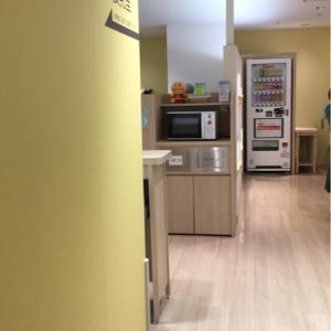 松山三越(5階)の授乳室・オムツ替え台情報 画像1