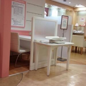 そごう神戸店(8階ベビールーム)の授乳室・オムツ替え台情報 画像4