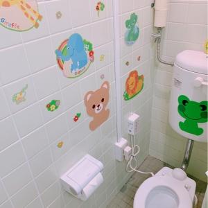 トイレ 子ども用トイレ